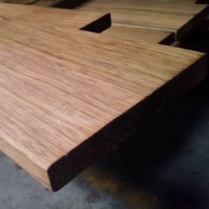 Platowood Fraké P05 geschaafde plank 18x140x4550mm